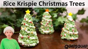 Rice Krispie Christmas Tree Pops by Rice Krispie Christmas Trees For Kids Kitchen Adventures With