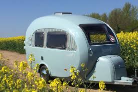 100 Modern Travel Trailer Camper Trailer Combines Retro Style With Modern Amenities Curbed