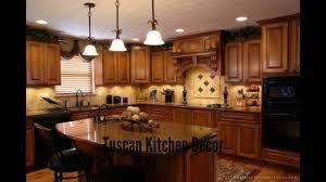 Tuscan Kitchen Decor Replacement Doors Youtube Beautiful Sinks