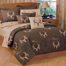 camouflage twin bedding twin size bone collector comforter set