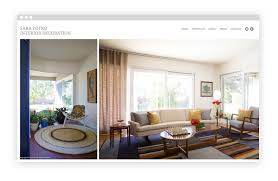 100 Interior Design Mag 10 Portfolio Website Examples We Love