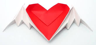 10 Easy Last Minute Origami Projects For Valentines Day
