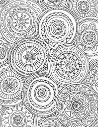 Christmas Coloring Sheets For Adults