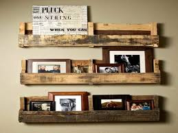Rustic Wall Decor Ideas Unique Home Designing Best Decoration