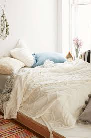 Urban Outfitters Bedding by Plum U0026 Bow Mya Chenille Medallion Coverlet Urban Outfitters