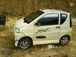 tuning des petites voitures ou pot de yaourt le tuning