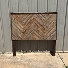 Headboard Designs South Africa by Fantastic Reclaimed Wood Headboard For Cool Bedroom Ideas