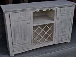 Buffet Cabinets Dining Room Cabinet With Wine Rack Awesome Images Inside Serving Sideboard