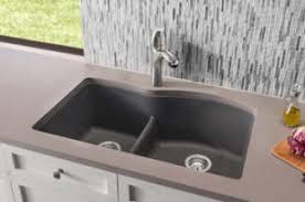 Blanco Precis Sink Cinder by Affordable Cabinets Granite U0026 Flooring