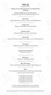 menu at lorenz adlon esszimmer restaurant berlin