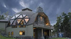 100 Dream Houses In The World Natural Spaces Domes Environmentally Friendly Geodesic Dome Homes