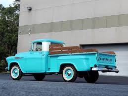 1957 Chevy 3200 Pickup Truck - Hollywood Wheels Auction Shows Check Out This 1950s Chevy Napco Retromod Cversion 1957 Truck Stock Photos Images Alamy Gmc Panel Hot Rod Network Chevrolet Task Force Wikipedia Coe The Panel Truck On The Back Is Fantastic 3800 1 Ton Stake Kromrey Kustoms Performance Quiksilver Genho Zl1 Restomod West Coast Customs Hemmings Find Of Day 100 Daily Vintage Pickup Searcy Ar 4x4 Rust Free Very Cool Project Gmc Rat Rod 12 Ton Van Restored And Rare For Sale Youtube