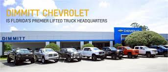 100 Lifted Trucks For Sale Florida Dimmitt Chevrolet Clearwater Specialty