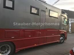 جديد بيت متنقل على عجلات mercedes stauber auto garage horizontalwohnzimmerlift