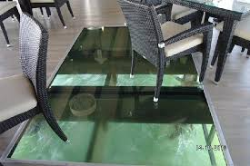 Jetty 1905 Glass Floor Panel