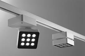 produces splyt track lighting designed by lapd