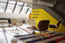 100 Creative Space Design Creating Workplace Wellbeing By Modern Office Furniture