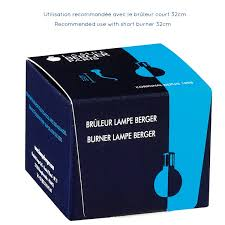 pebble white ices le berger collection diffuser perfume