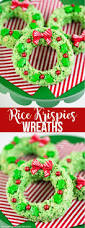 Rice Krispie Christmas Tree Treat Recipe by 558 Best Merry Christmas Treats Images On Pinterest Christmas