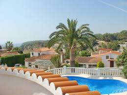 100 Nordes Villa Benissa Spain Bookingcom