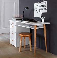 bureau stylé des petits bureaux pour un coin studieux joli place