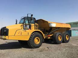 Caterpillar 740B - Articulated Dump Trucks (ADTs) - Construction ... Powerful Articulated Dump Truck Royalty Free Vector Image Yellow Jcb 722 Articulated Dump Truck Stock Photo Picture And Bergmann 3012rplus Bd15 0bs Adt Price Deere 410e Arculating For Sale John Off Highwaydump Volvo A 25 6x6 13075 Year 714 718 Brochure Transport Services Heavy Haulers 800 A30f Rediplant Trucks For Sale Us Terex Ta25 Articulated Dump Truck Seat Assembly Gray Cloth Air