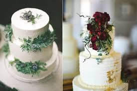 Winter Forest Wedding Cakes From Cakewalkhome Blogspot Left Right The Little Cupcakery NI