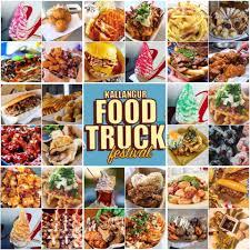 100 Brisbane Food Trucks Truck Collective Posts Facebook