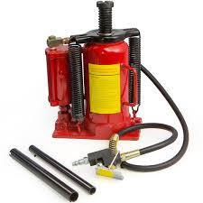 100 Truck Jacks Details About Air Hydraulic 20 Ton Bottle Jack Automotive Lift Tools Heavy Duty