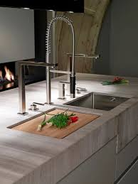 Best Kitchen Sink Material 2015 by Best 25 Modern Kitchen Sinks Ideas On Pinterest Kitchen Island