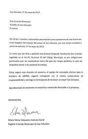 La Alcaldesa Reclama A La Presidenta De La Comunidad De Madrid Mayor
