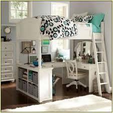Best 25 Girl loft beds ideas on Pinterest