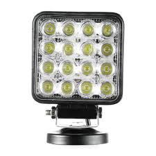 48W LED WORK Light 5D Lens Truck OffRoad Tractor Flood Lights 12V ... Truck Lite Led Spot Light With Ingrated Mount 81711 Trucklite Work Light Bar 4x4 Offroad Atv Truck Quad Flood Lamp 8 36w 12x Work Lights Bar Flood Offroad Vehicle Car Lamp 24w Automotive Led Lens Fog For How To Install Your Own Driving Offroad 9 Inch 185w 6000k Hid 72w Nilight 2pcs 65 36w Off Road 5 72w Roof Rigid Industries D2 Pro Flush Mount 1513 180w 13500lm 60 Led Work Light Bar Off Road Jeep Suv Ute Mine 10w Roundsquare Spotflood Beam For Motorcycle