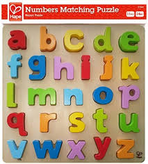 The Best Puzzles For Toddlers No Time For Flash Cards