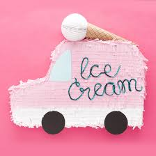 Make This Ice Cream Truck Piñata For National Ice Cream Day | Brit + Co Dump Truck Pinata Party Game 3d Centerpiece Decoration And Photo Garbage Truck Pinata Etsy Hoist Also Trucks For Sale In Texas And 5 Ton Or Brokers Custom Monster Piata Dont See What Youre Looking For On Handmade Semi Party Casa Pinatas Store Fire Vietnam First Birthday Mami Vida Engine Supplies Games Toy Pinatascom Cstruction Who Wants 2