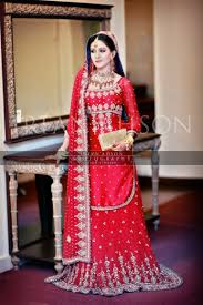red bridal dresses latest designs u0026 trends collection 2016 2017
