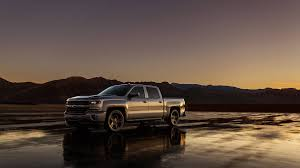 100 Performance Truck This Supercharged Silverado SEMA Concept Is A Modern Muscle Truck