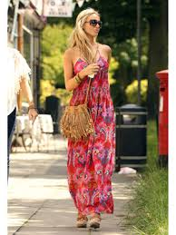 Celeb Street Style Alex Curran