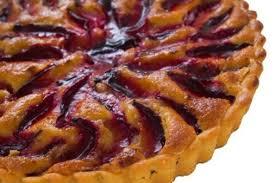 dessert aux pruneaux facile tarte aux pruneaux d agen facile recette de tarte aux pruneaux d
