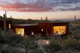 100 Nomad House High Design In The Desert WSJ