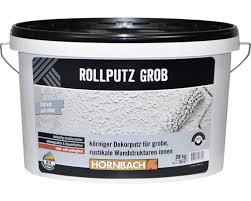 rollputz mittel weiß 20 kg bei hornbach kaufen