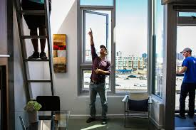 100 Lofts For Sale San Francisco Tiny Living What Its Like After The Honeymoon Period