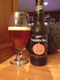 Ofallon Brewery Pumpkin Beer by Jablog November 2013