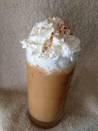 Pumpkin Pie Frappuccino Starbucks by Spiced Pumpkin Frappuccino