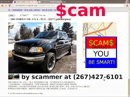 Vehicle Scams - Google Wallet, Ebay Motors, Amazon Payments ,EBillme ... Craigslist Jacksonville Florida Cars And Trucks By Owner 2018 Drop Door Top 1990 Bmw Z1 In Pladelphia Bring A Trailer 2016 Isuzu Npr Efi 11 Ft Mason Dump Body Landscape Truck Feature Craigslist 6abccom Troubleshooters Beware When Buying Online 1st Class Auto Sales Langhorne Pa New Used How Oklahoma And Is Going To Change Scam Of The Day 2008 Vw Scirocco Coupe For 9600 Oregon Coast Freebies Cream Cheese Coupons