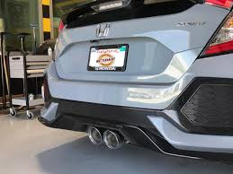 Magnaflow 19373s | Honda Civic | Hatchback Sport | 1.5L | Dual ... Flowmaster 17362 Catback Exhaust System Force Ii 1999 Borla Stype Catback 12671 Milltek Sport Audi 8p A3 Fwd 20t On 3 Performance Mustang Foxbody 50 Lx 1987 For The 42018 Gm Magnaflow 19281 Focus Stainless Steel Apr Cat Back S3 Saloon Clp Tuning 140680bc Tacoma 212 Truck Armytrix Valvetronic Blue Remus Mercedes Cla45 Amg Facelift Model 2015 Mbrp Xp Series S5338409 Rpm Renault Clio 09 Tce Dynamique S Medianav Ss Custom Longlife