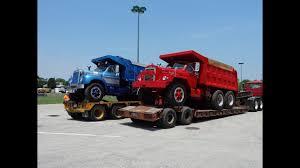Mack Dump Truck Videos - #GolfClub