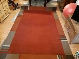 große teppiche wohnzimmer möbel gebraucht kaufen ebay