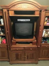 Armoire Entertainment Centers – Abolishmcrm.com We Solved Our Pantry Problems With This Upcycled Ertainment Collection Of Solutions Eertainment Centers Also Sold Henredon Signed Vintage Neoclassical Cherry Armoire Or Hooker Closet Center Satin Black Romweber Diy Tv Center To Pottery Barn Like Youtube Lexington Bob Timberlake Ebay Art Is Beauty Free Turned French Broyhill Fontana For Sale In Houston Wooden Ebth Oak Jewelry Solid Wood Noble Gray