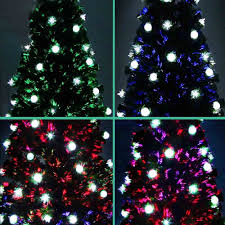 6ft Christmas Tree by Oz Crazy Mall 1 8m 6ft Led Christmas Tree
